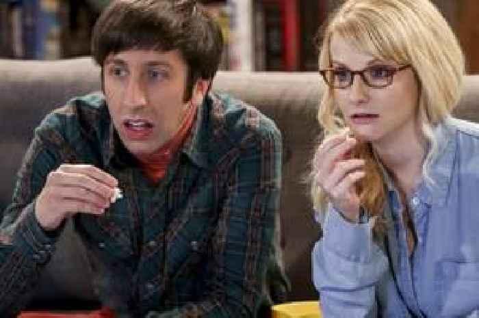 Big Bang Theory Staffel 12 Amazon Prime