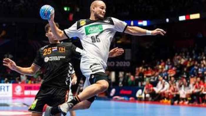 Handball Em 2020 Auftakt Gegluckt Deutschland Siegt Gegen