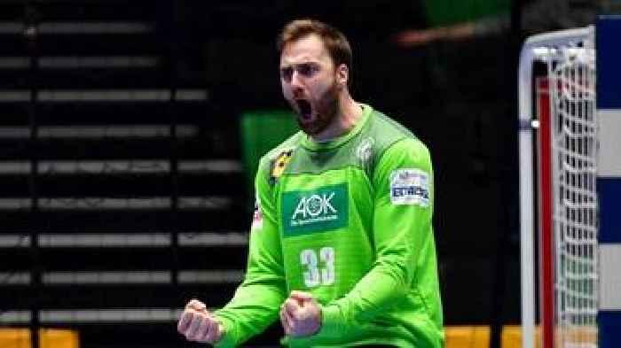 Weissrussland Deutschland Handball Em 2020 Im Live Ticker