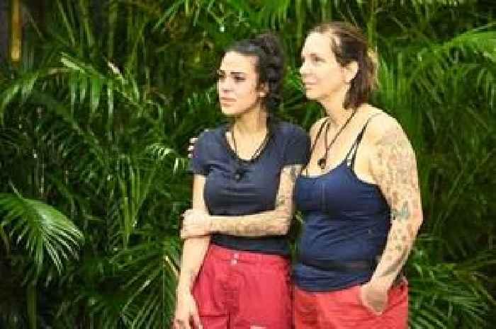 Dschungelcamp 2020 Folge 7 Heute Am 16 1 20 Danni Und