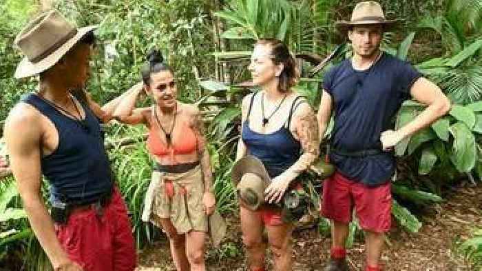 Dschungelcamp 2020 Platzierung