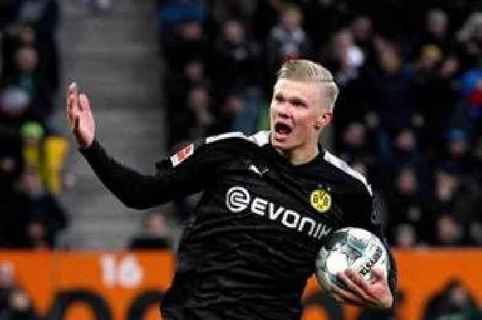 Bvb Gegen Leverkusen 2020