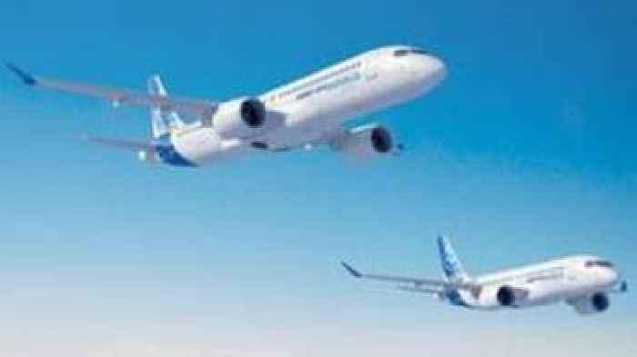 Airbus Aktien News