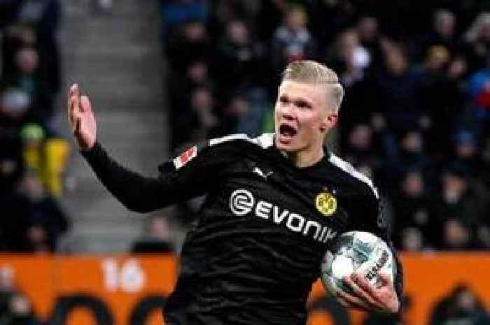 Ergebnis Dortmund Heute