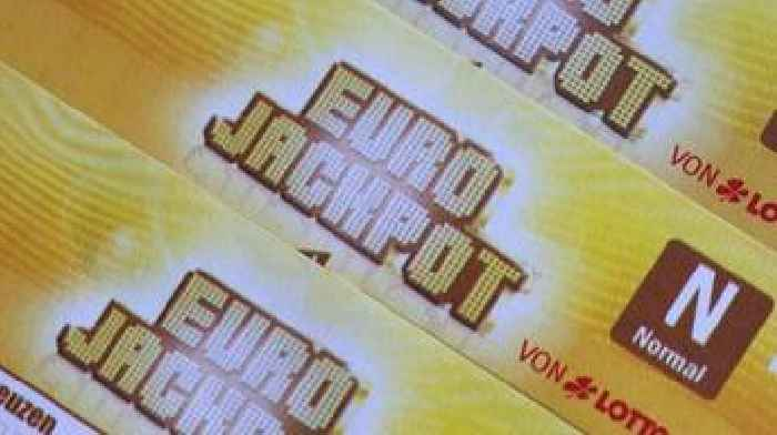 Eurojackpot 27.03