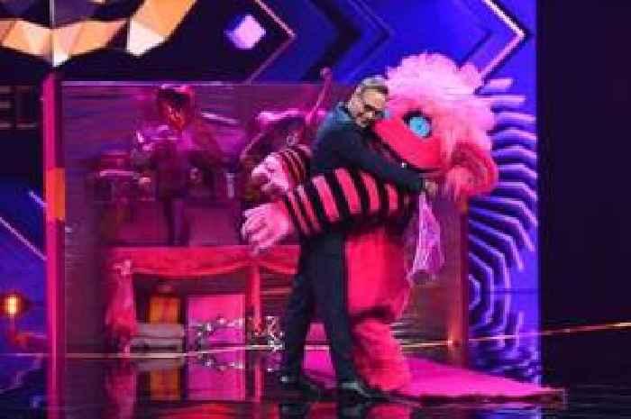 The Masked Singer Heute