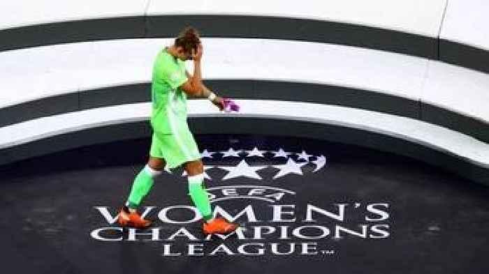 Frauen Champions League Live