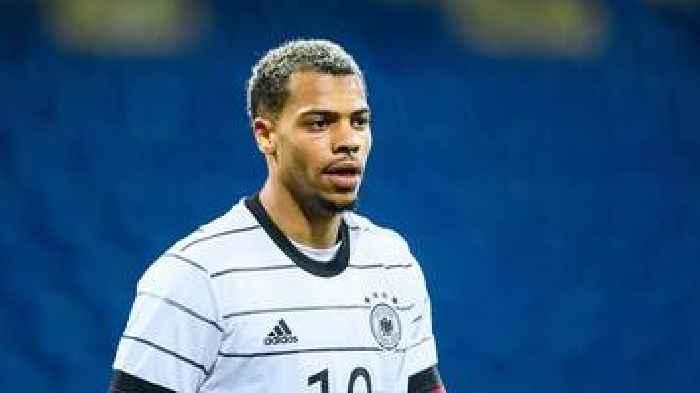 U21 Deutschland österreich