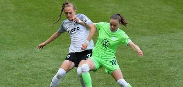 Vfl Wolfsburg Frauen Twitter