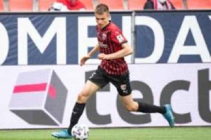 Kicker Online 2.Liga Live