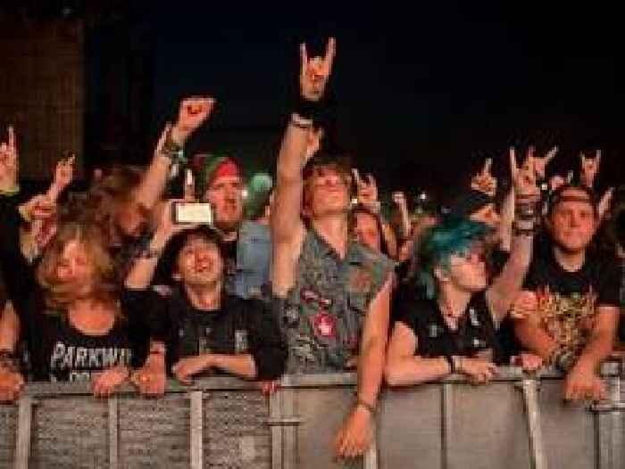 Wacken 2021 Live Im Tv