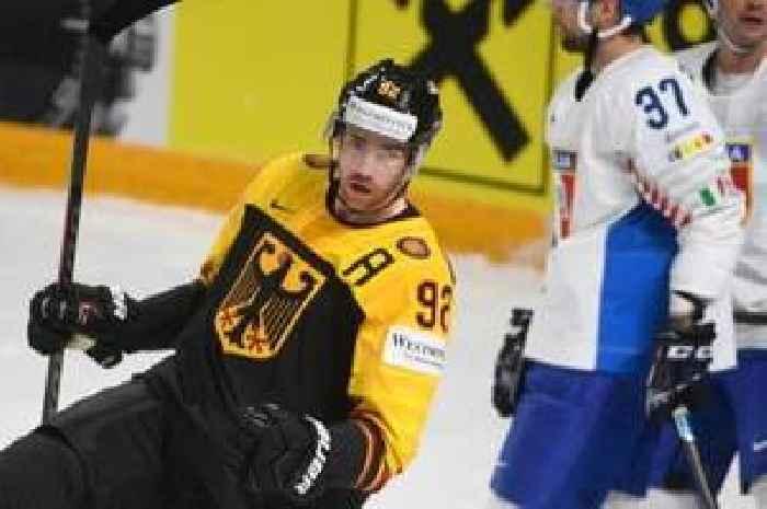 Eishockey Wm Spielplan Deutschland