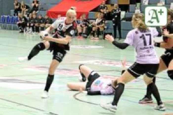 Frauen Handball Bundesliga Liveticker