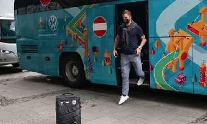 Joker? Foda ließ Arnautovic-Start offen - News Deutschland