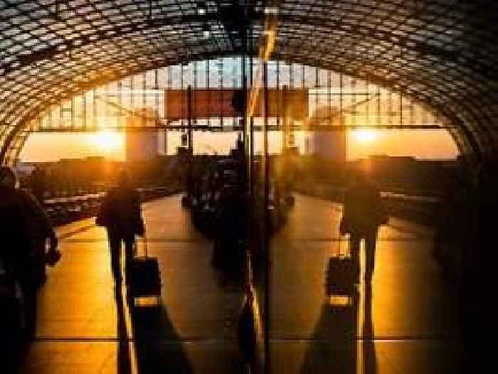 Reisende brauchen starke Nerven: GDL weitet Streik auf Personenverkehr aus - News Deutschland