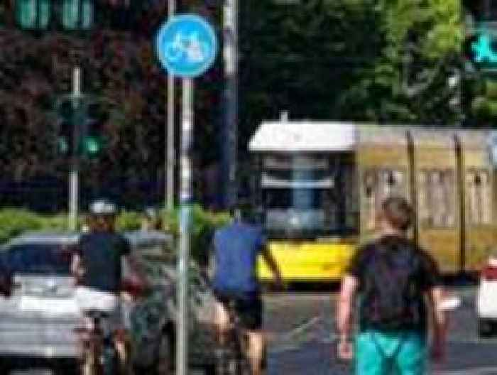 Wie kann die Verkehrswende in Berlin gelingen? - News Deutschland
