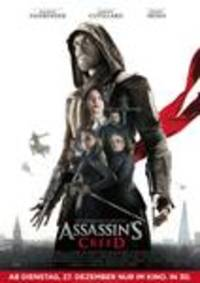 filmkritik zu: assassins creed