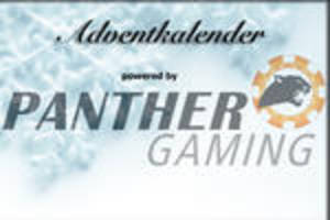 werbung: adventkalender 2016 powered by panther gaming