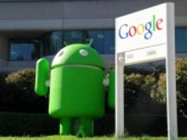 Andy Rubin: Android-Erfinder: Comeback mit High-Tech-Smartphone?