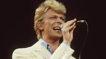 david bowie räumt bei brit awards ab