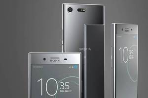 Mobile World Congress: Neue Smartphones: Sony setzt auf Superlative