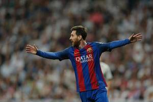 Real Madrid - FC Barcelona: Drama pur - 500. Messi-Tor entscheidet den Clásico in letzter Minute
