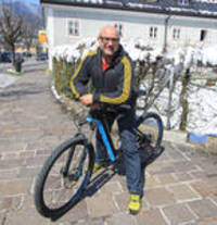 e-bike verleih nemo point startet in gosau