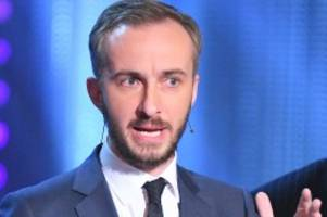 Satire: Jan Böhmermann sorgt in US-Late-Night-Show für Zensur