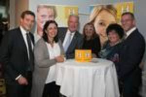 kriminell guter charity-event
