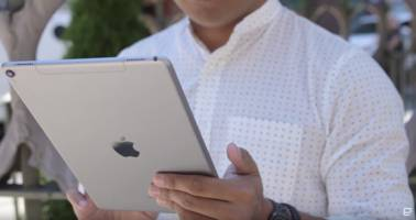 video-review: ipad pro 10.5