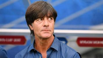 confed cup - joachim löw: chile wird ein anderes level