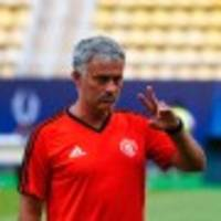 supercup manchester united vs. real madrid: alles auf rot