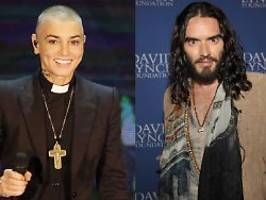 sinéad o'connor will sex: los, steck ihn rein, boss!