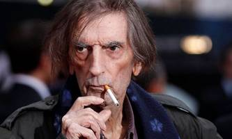 definition der coolness: harry dean stanton gestorben