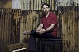 open book: jazz-pianist fred hersch ganz privat