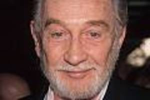 "Roy Dotrice - ""Game of Thrones""-Star stirbt mit 94 Jahren in London"