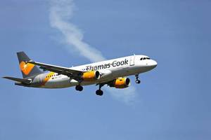 Nach Air Berlins Insolvenz: Thomas Cook plant neue Mallorca-Airline