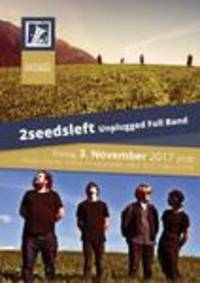 2seedsleft unplugged full band