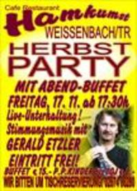 hamkumst herbstparty