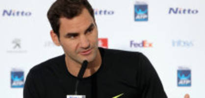 ATP World Tour Finals: Alle gegen Federer