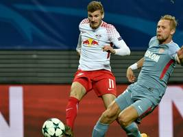 LIVE: AS Monaco vs. RB Leipzig
