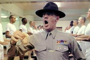 us-schauspieler: r. lee ermey: der drill-instructor aus full metal jacket ist tot