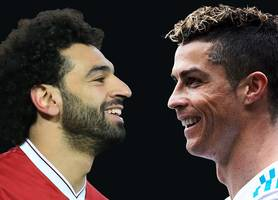 Cristiano Ronaldo von Real Madrid: Liverpool-Star Mohamed Salah ist anders als ich