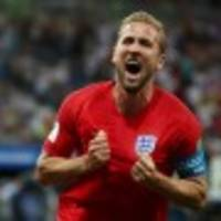 Englands Sieg gegen Tunesien: Rock you like a Harry Kane