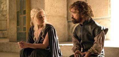 """game of thrones"" führt liste der emmy-nominierungen an"