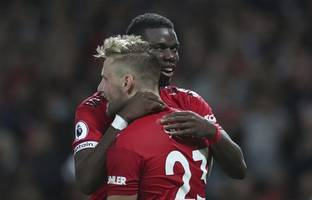 premier-league-start - pogba trifft mit wm-power