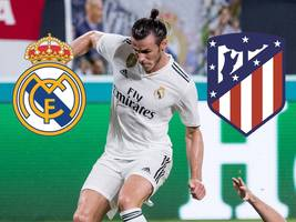 Real Madrid gegen Atletico Madrid: TV, LIVE-STREAM, Aufstellungen, LIVE-TICKER, Highlights - alle Infos zum UEFA Supercup