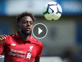 VIDEO: Transfer-News - Holt Borussia Dortmund Divock Origi vom FC Liverpool?