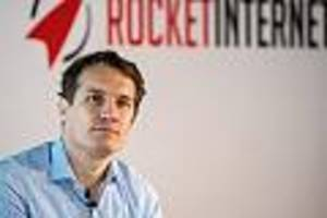 Rocket-Internet-Aktie - Rocket Internet nach Abstufung unter Druck – was nun?