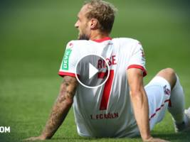 highlights, 2. bundesliga: 1. fc köln vs. sc paderborn 3:5